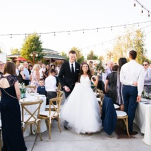 Hanford Ranch Winery Venue Galt Ca Weddingwire