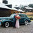 48x48 sq 1521171176 753c9e849365821e bride groom at car full prop view 2bphoto