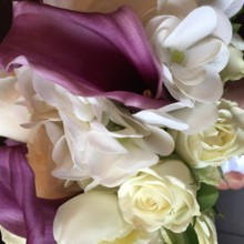 220x220 sq 1502383836679 bridal bouquet closeup 2