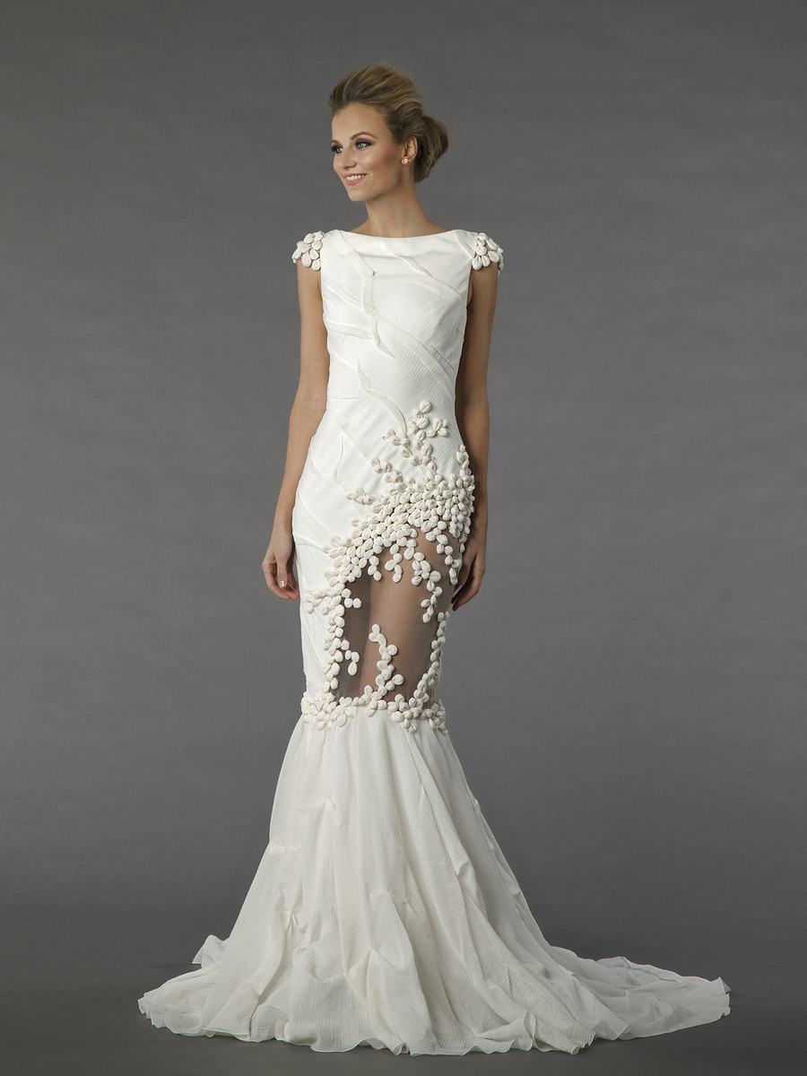 Wedding Dresses Kleinfeld Atlanta : Kleinfeld collection wedding dresses photos by bridal