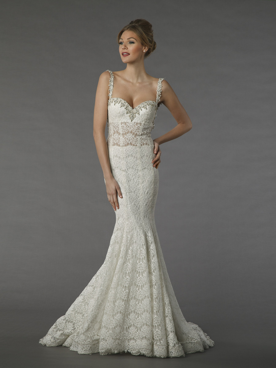 Do y\'all like this wedding dress part 2? | Lipstick Alley