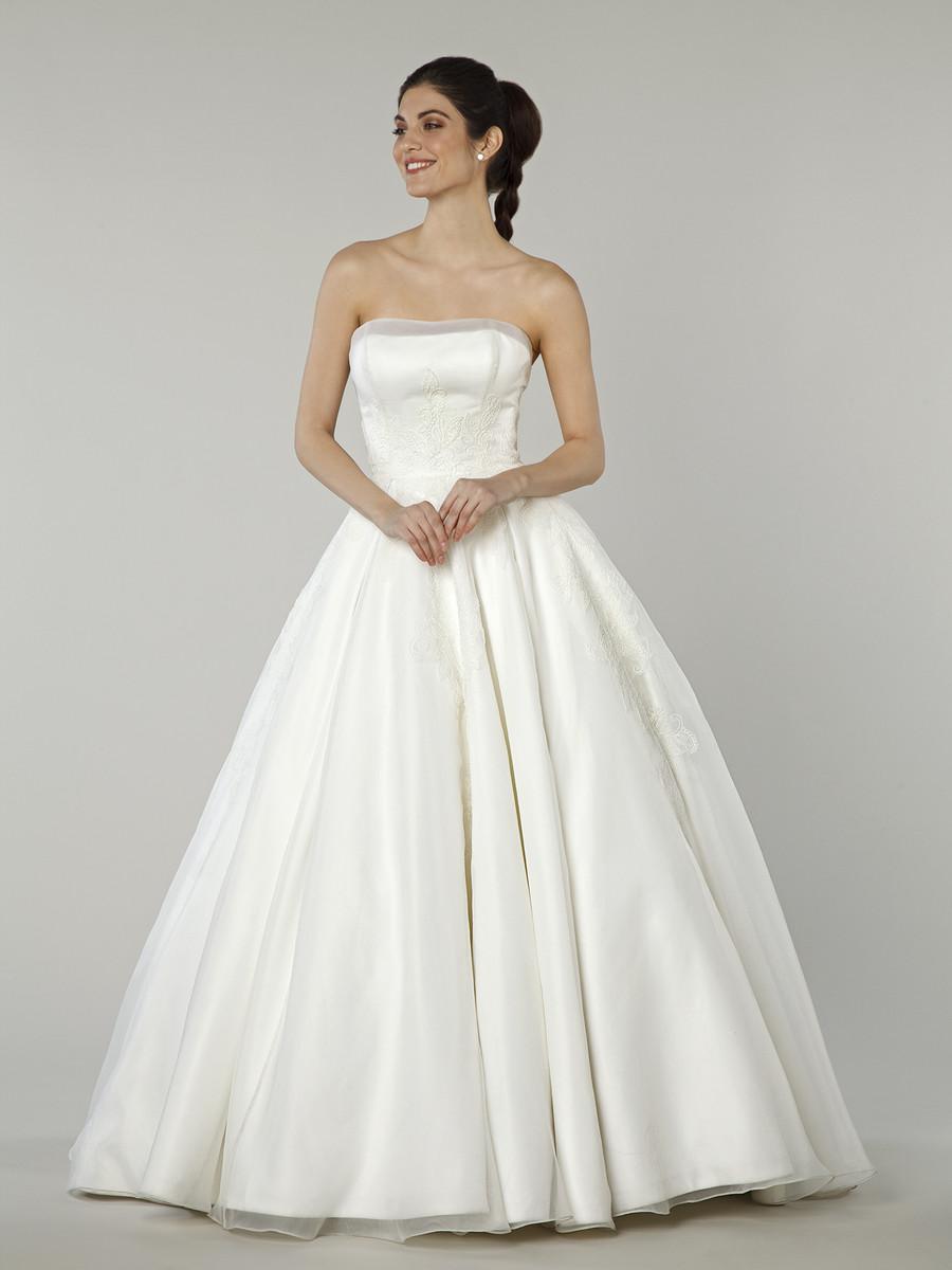 Randy Fenoli for Kleinfeld Bridal & Wedding Dress ...   Kleinfeld Bridal Wedding Dresses