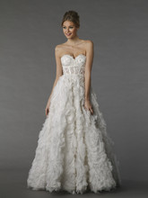 Pnina Tornai for Kleinfeld Wedding Dresses, Pnina Tornai for ...