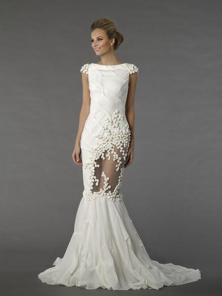 Avant Garde Wedding Dresses Avant Garde Bridal Dress Jet Fighter ...
