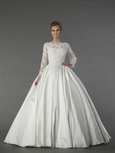 Kleinfeld Bridal New York Ny Wedding Dress