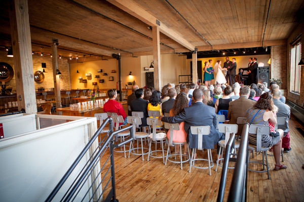 Anodyne Coffee Roasting Company Photos Ceremony