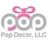 48x48 sq 1472579344 39d51dd9c34265b6 pop decor logo