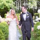 Venue/Floral Designer/Caterer:Lord Thompson Manor  Officiant: Bryan Leone  Ceremony Musicians:Fensgate Chamber Players