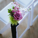 Venue: Max at High Falls  Floral Designer: Pittsford Florist   Rentals: McCarthy Tents & Events