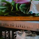 Venue:Max at High Falls  Floral Designer: Pittsford Florist