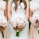 Event Planner/Floral Designer: Fraiche Event Design  Dress Store: The White Room  Bridesmaid Dresses: ASOS