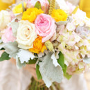 Floral Designer: The Enchanted Florist