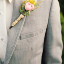 Groom and Groomsmen Attire: Street Tuxedo  Floral Designer: The Enchanted Florist