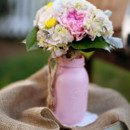 Floral Designer: The Enchanted Florist  Rentals: Music City Tents and Southern Events Party Rental & Vintage Prop Shoppe