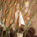 Venue: Saint Paul Hotel  Event Planner: Jennifer Orton  Floral Designer: A Day in Provence
