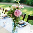 Reception Venue: University of Virginia Colonnade Club  Event Planner: Wes Fugate and Courtney Hildebrand   Floral Designer: Secret Gardens by Betty Jo Dominick