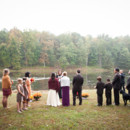 Venue:Montfair Resort Farm  Officiant:Jessica Fuller  Ceremony Musicians: By & By