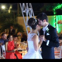 220x220 sq 1414781289850 firstdancecinematikweddings