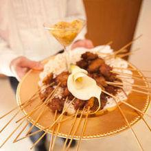 220x220 sq 1465481803 4fcb7e87aee1e090 oren brasky wedding  abel s catering  14