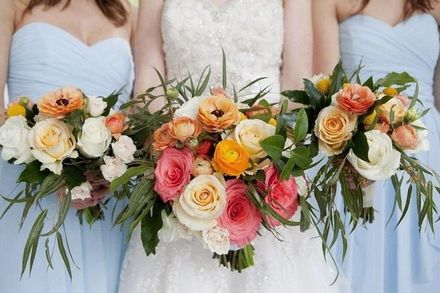 Jackson wedding florists reviews for 18 florists maidenhair floral and event design mightylinksfo