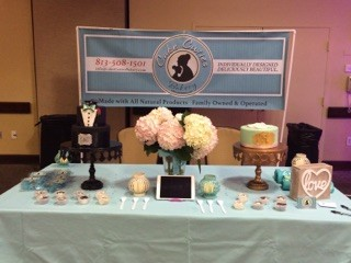 1428366286302 Img5530 Tampa wedding cake