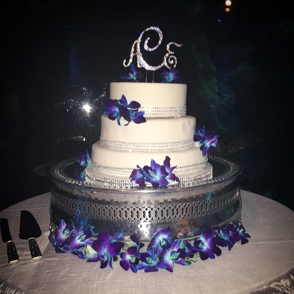 cake cuties bakery tampa fl wedding cake. Black Bedroom Furniture Sets. Home Design Ideas