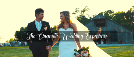 Arkansas Wedding Videographers