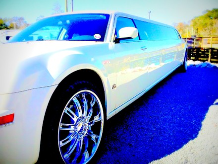Myrtle Beach Airport Limo Service
