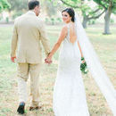 130x130 sq 1490801381 05e6305f7dfa1b48 1442976203981 katelyn greg wedding bride groom 0138