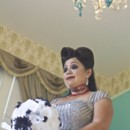Wedding_Halloween Theme_Bride