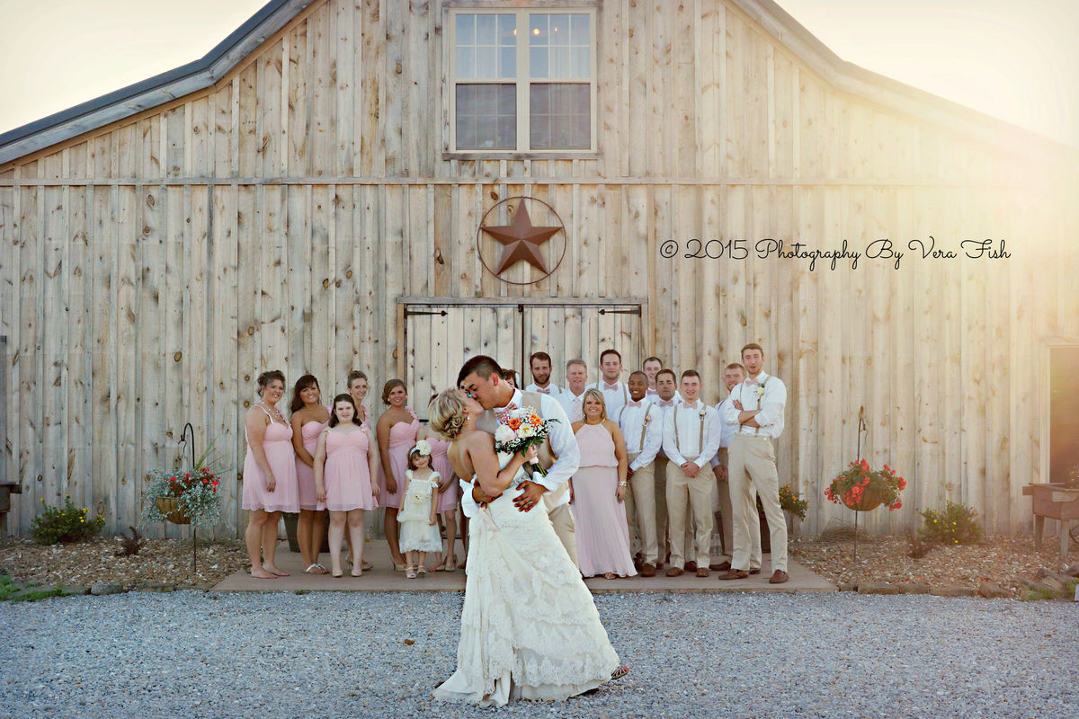 Photography By Vera Fish Photography Oak Grove Mo