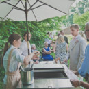 Venue:Brightfield Farm  Event Planner:Visions by Debra Harris