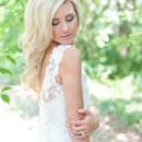 Dress Designer:Allure Bridals  Hair Stylist:The Look  Makeup Artist: Sherry Bryan