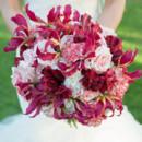 Dress Designer:Pronovias  Floral Designer:Passion Roots