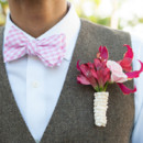 Groom's Attire: J.Crew  Floral Designer: Passion Roots