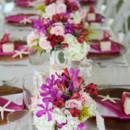 Venue:Lanikuhonua  Event Planner:Divine Weddings and Events LLC  Floral Designer:Passion Roots