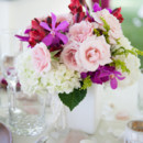 Venue: Lanikuhonua  Event Planner: Divine Weddings and Events LLC  Floral Designer: Passion Roots