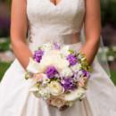 Dress Designer:Paloma BlancafromElegant Touch Bridal & Tuxedo  Floral Designer:Floral Legacies