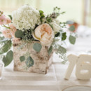 Venue/Caterer: Historic Kent Manor Inn  Floral Designer: Floral and Bloom  Rentals: Rentals to Remember  Tent: Eastern Shore Tents & Events