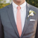 Groom's Attire: J.Hillburn Men's Clothier  Groomsmen Attire: The Black Tux   Floral Designer: Floral and Bloom