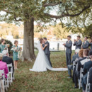 Venue/Caterer:Historic Kent Manor Inn  Officiant:Weddings Your Way Mary
