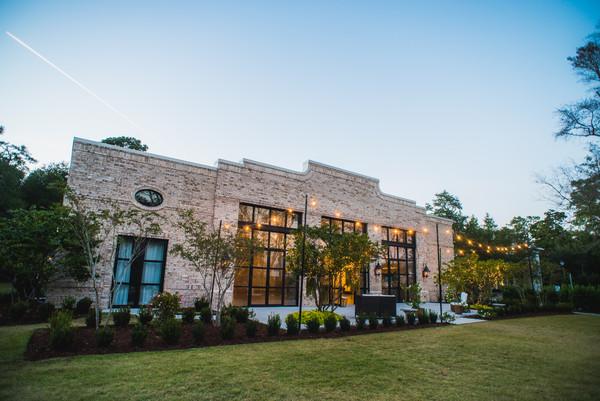 Wrightsville Manor Wilmington Nc Wedding Venue
