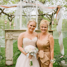220x220 sq 1449202976320 weddings lindsey lange 9