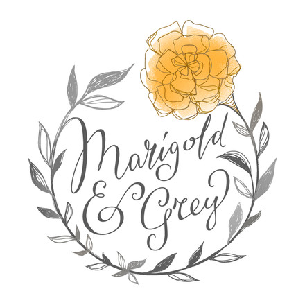 Wedding Welcome Gifts by Marigold & Grey