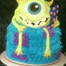 220x220 sq 1447344450 37f0a48ec0dbcc21 1445527967493 monster inc cake