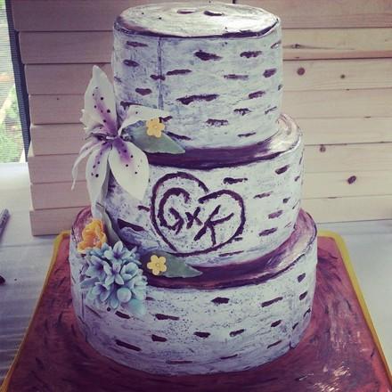 Affordable Wedding Cakes Rhode Island