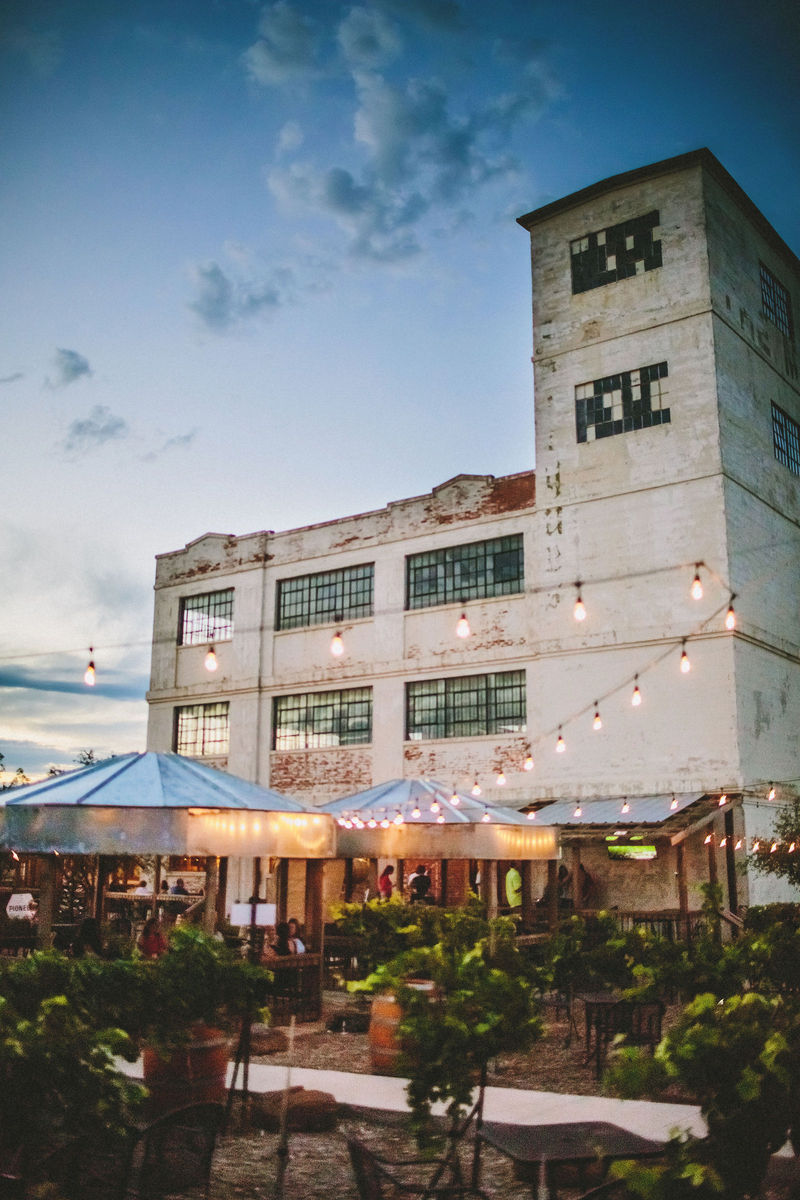 The Mill Wine Bar Amp Event Venue Venue Abilene Tx