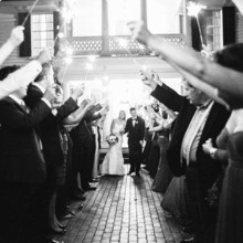 Alford Wedding Ceremony on Vimeo