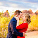 130x130 sq 1464197719 92a36b4d7f413ccf 1461387369468 elizabeth  mike   scottsdale wedding photographer