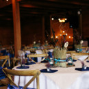 Venue: Classic Oaks Ranch  Event Planner: Alter Ego Weddings  Floral Designer: Luxe Petals  Caterer: Hard Eight BBQ